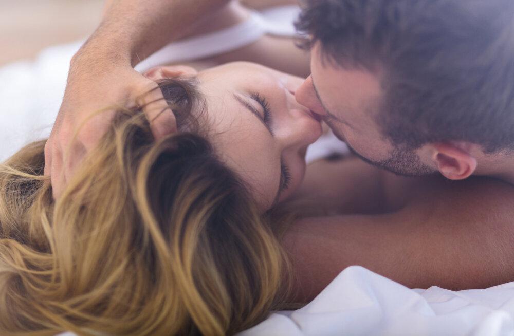 Nõuanded meestele: kuidas olla elu parim armastaja