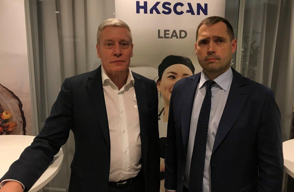 HKScani juht: peame kiiremini muudatusi sisse viima