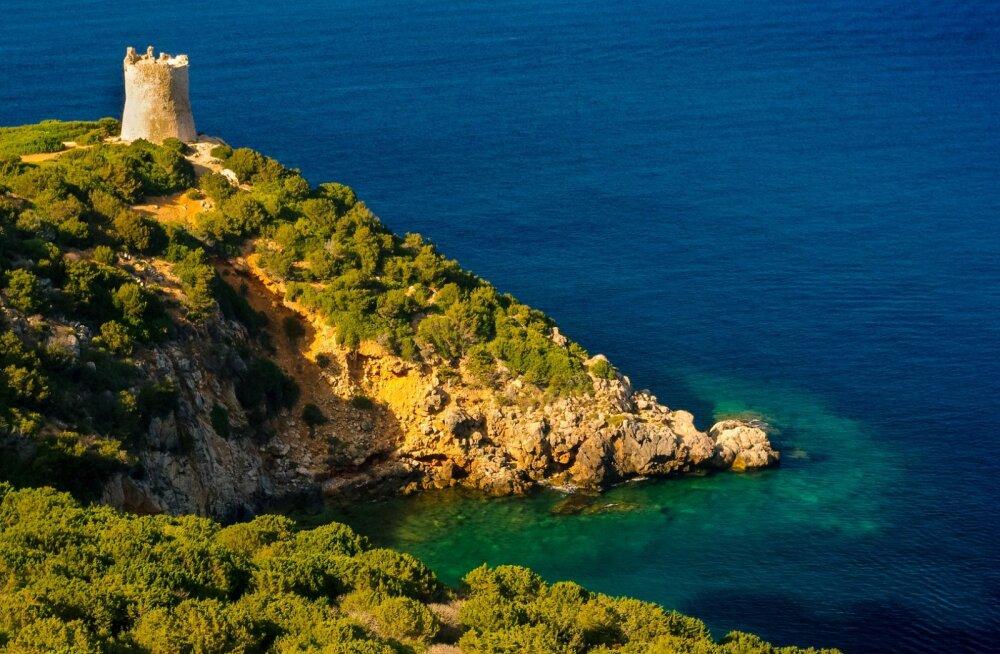 Lenda Sitsiilia või Sardiinia saarele: edasi-tagasi otselennud Riiast alates 148 eurost!