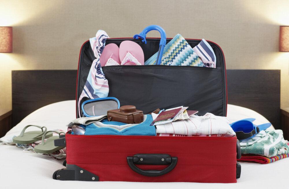 Готовитесь к отпуску? 13 советов, как правильно собрать чемодан
