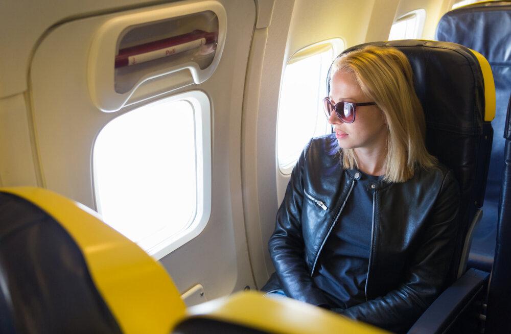 Следите за своими манерами! 5 советов от эксперта по этикету для приятных авиапутешествий