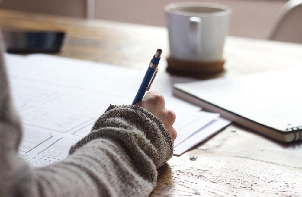 Uuring paljastab: naistel on raske olla tööl produktiivne, kui täidetud ei ole üks oluline tingimus