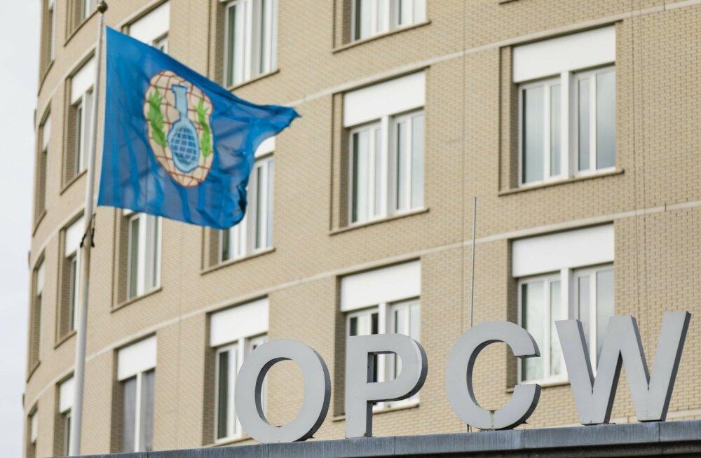 Suurbritannia: Venemaa ettepanek Skripali mürgitamise ühiseks uurimiseks on perversne