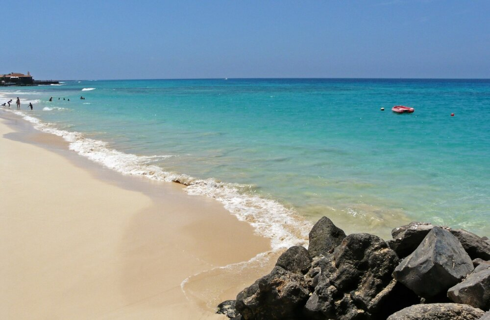 SUPERPAKKUMINE | Lenda juba ülehomme Cabo Verdele: edasi-tagasi otselend Helsingist vaid 201 eurot!