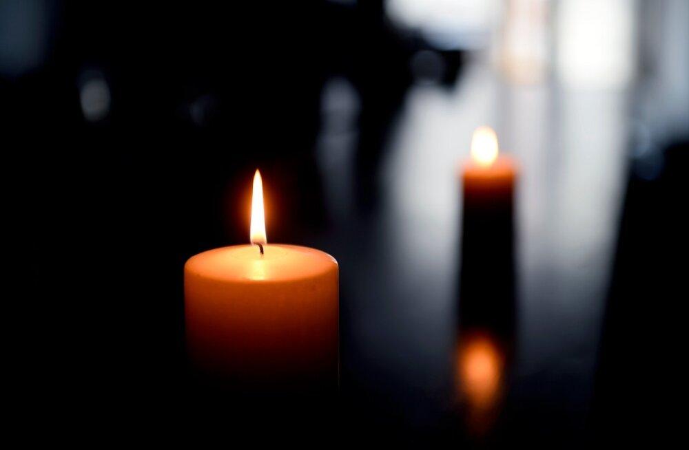 Молодой человек, получивший ножевое ранение в Ласнамяэ, скончался в больнице