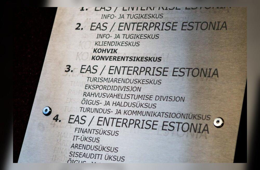 EAS kirjutab pankrotis firmale antud suure toetuse korstnasse