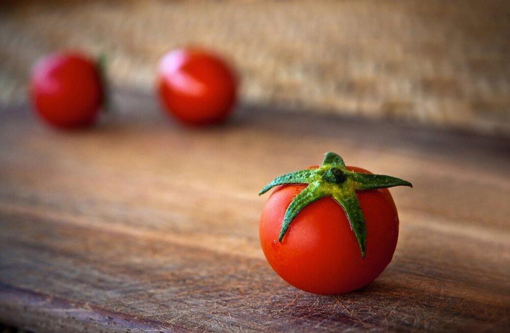"""7 """"опасностей"""" помидоров: разоблачение"""