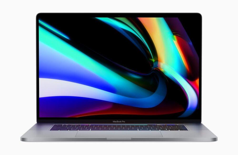 Hea teada: MacBook-sülearvutit tasub laadida paremalt küljelt