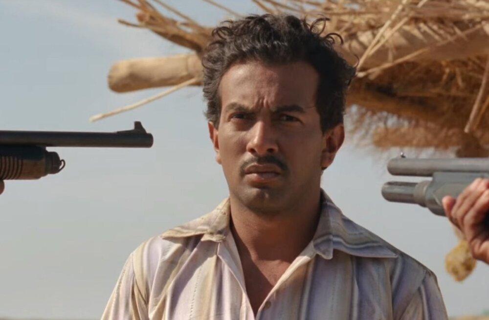 Cannes'i filmifestivali muljed: debütant Egiptusest, Loznitsa sotsiaalporno ja indiaanlaste narkoäri