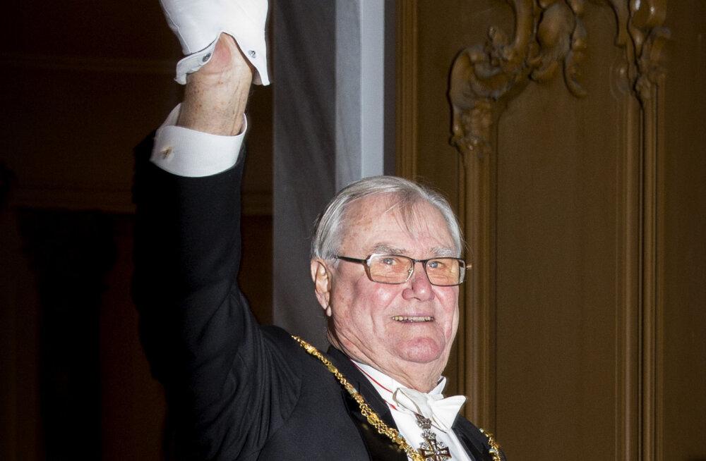 SUUR ÜLEVAADE | Taani prints Henrik: jäärapäine mees, kes sulatas oma mässumeelsusega taanlaste südamed
