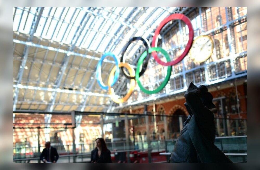 Londoni olümpia