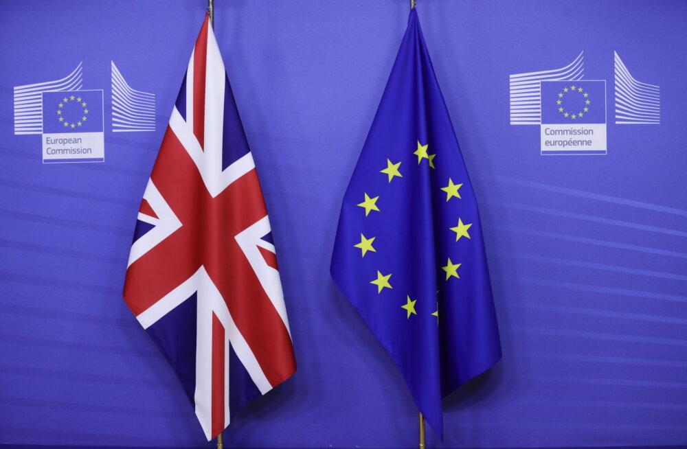 Переходный период выхода Великобритании из ЕС закончился. Что изменилось для жителей Эстонии?