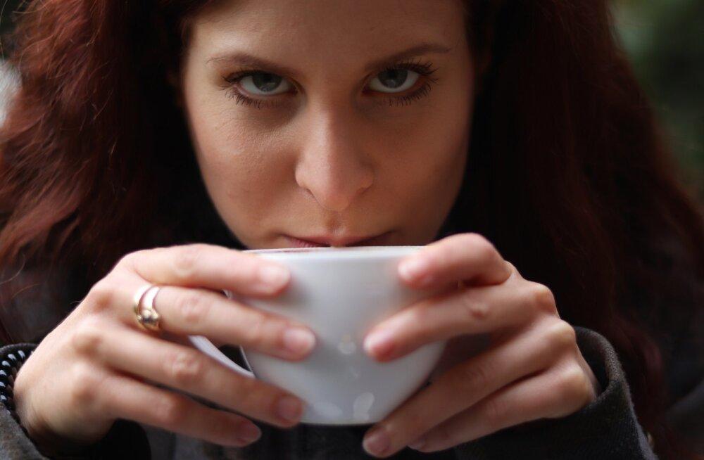 Mehed, olge valvsad: sellised märgid viitavad naise juures nartsissismile