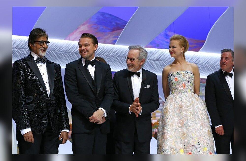 ГАЛЕРЕЯ: Открытие Каннского кинофестиваля: танцы под дождем на красной дорожке и десять фаворитов