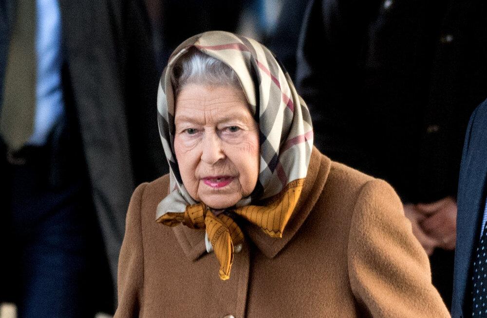 KURIOOSUM | Ameerika turistidel polnud aimugi, et nendega jutustanud vanaproua oli hoopis kuninganna Elizabeth II