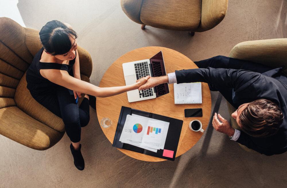 Ees ootab tähtis töövestlus? Värbamisekspert jagab kümmet viisi, kuidas selleks valmistuda