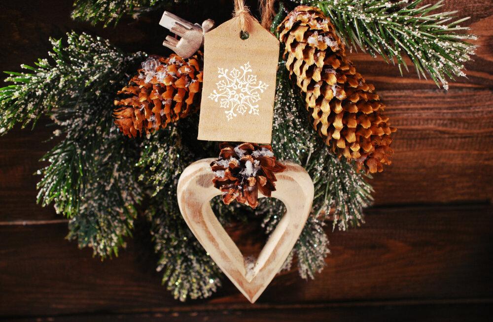 Tänase toomapäevaga algab traditsiooniline jõuluperiood