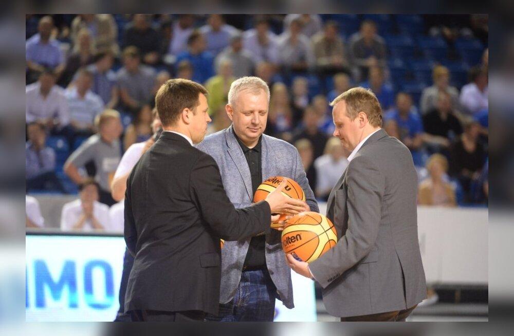Leping sõlmitud: Delfi ja TV3 jätkavad ametlike korvpallikanalitena järgmised kolm aastat