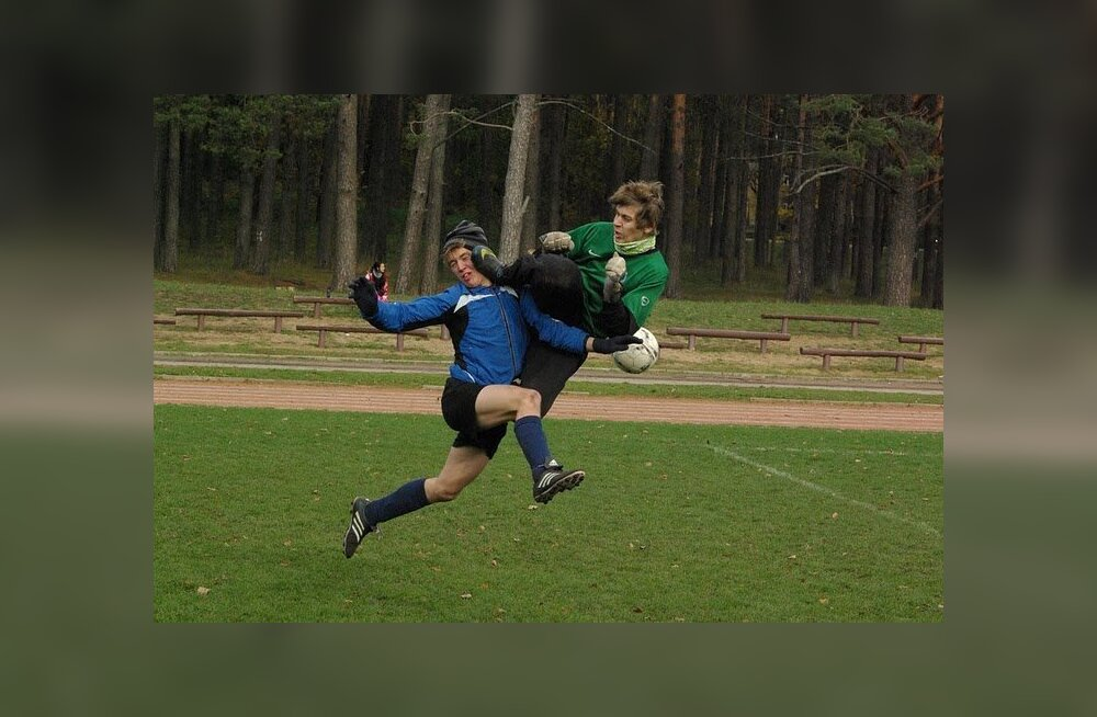1575da16c8e FOTOD: JK Villiger Puhja jäi play-offist eemale eriti dramaatiliselt ...