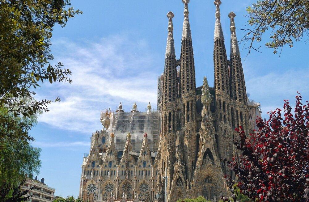 Superhinnaga imelisse linna! Edasi-tagasi otselennud suveks ja talveks Barcelonasse alates 58 eurost