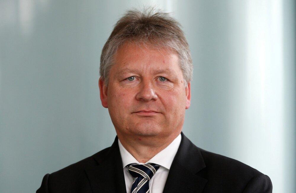 Saksa luurejuht hoiatab Vene küberrünnakute eest Bundestagi valimiste mõjutamiseks