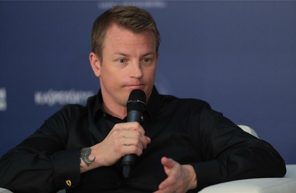 Kimi Räikkönen krooniti 2007. aastal maailmameistriks, kuid Soome aasta sportlaseks ta ikkagi ei saanud. Ajakirjanikud eelistasid Tero Pitkamäkit. Suurte tehnikaspordi traditsioonidega Soomes valiti tehnikasportlane viimati parimaks 1998. aastal, kui esik