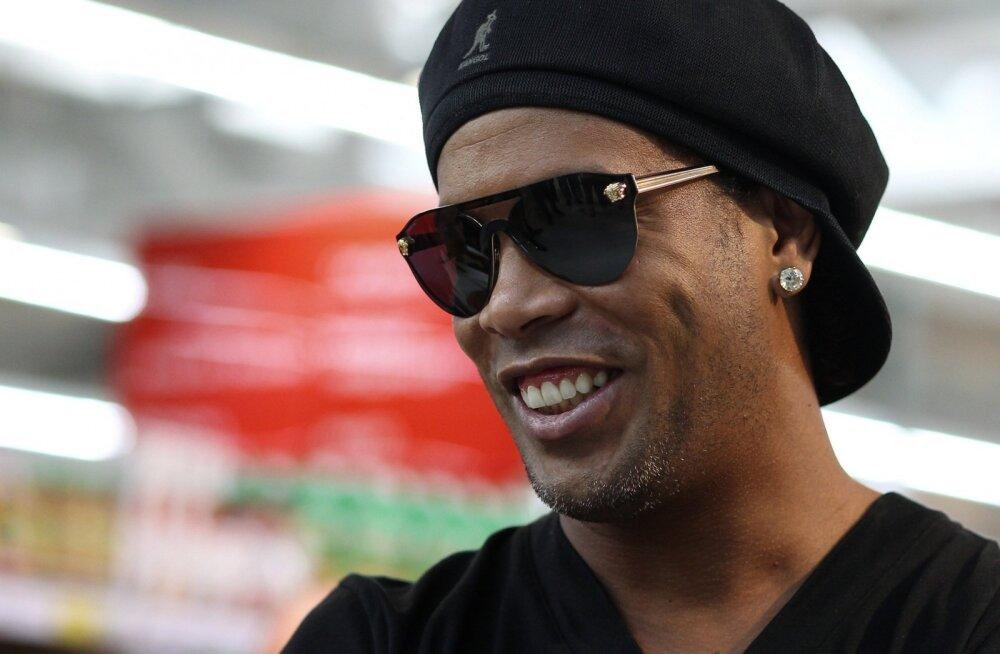 Südamete murdja Ronaldinho