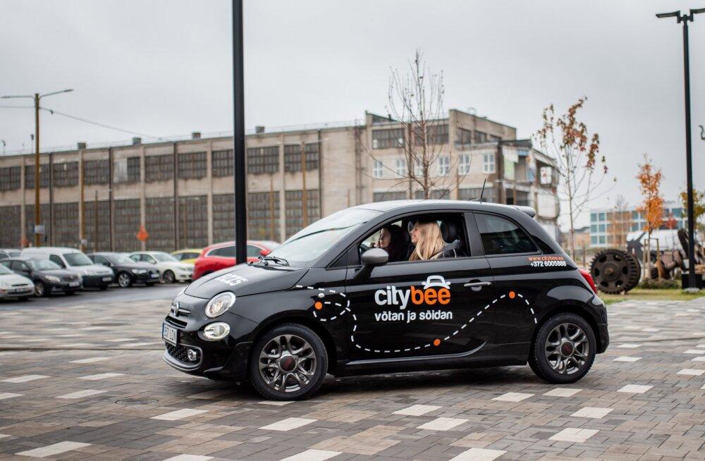 CityBee: результаты превзошли ожидания. Впереди — новые модели и новые города