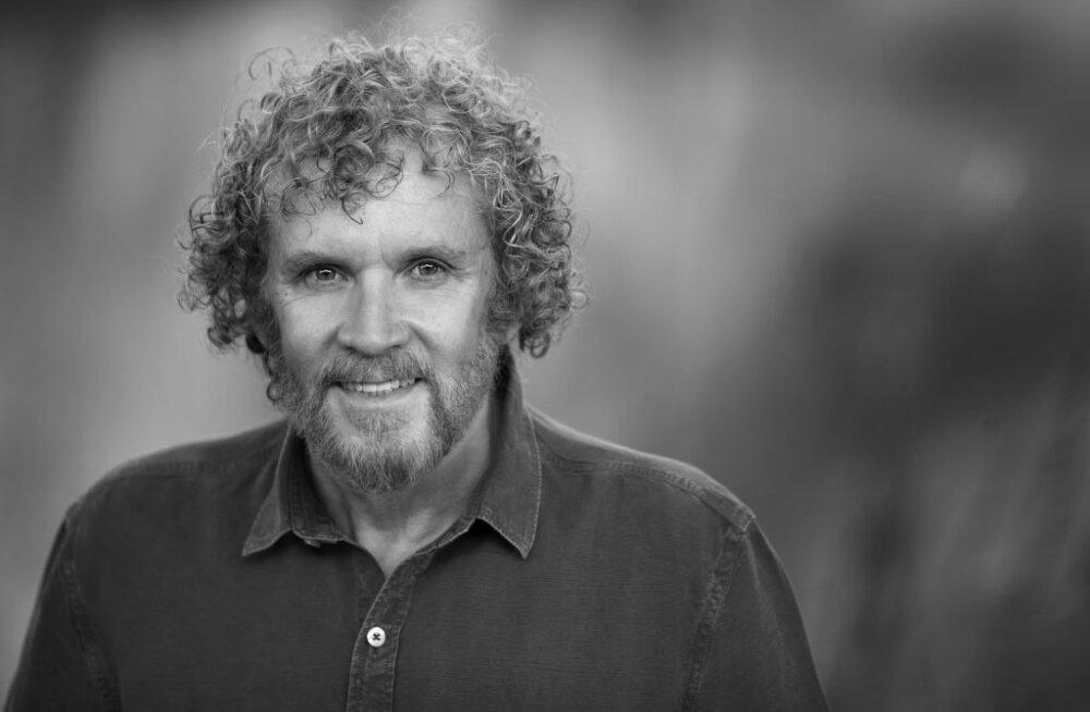 Hingamismeister Dan Brulé: ootame inimesi, kes on muutusteks valmis ja poolel teel tervenemisele