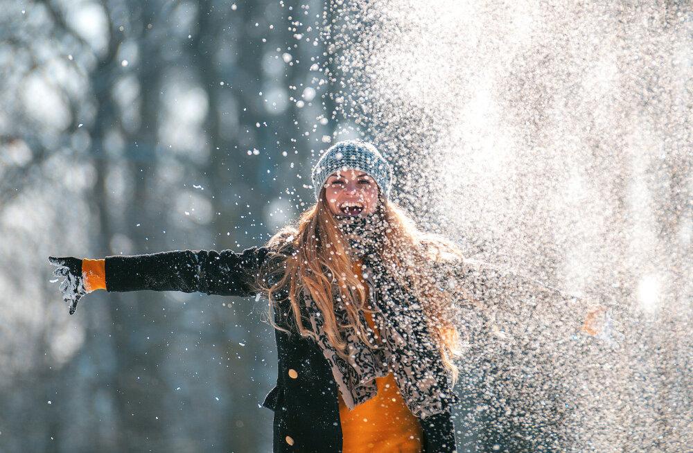 Mida ütleb jaanuarikuu TERVISEHOROSKOOP sinu emotsionaalse ja füüsilise tervise kohta?