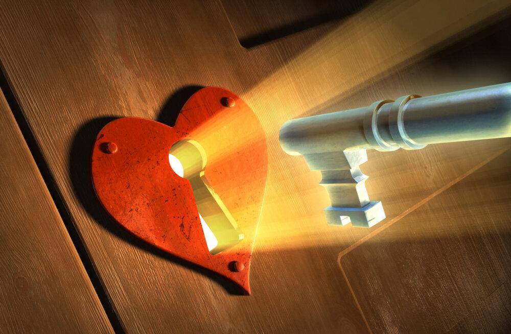 Armastuse ligitõmbamine: tarkuseterad, mis aitavad soovitud armastusel sinu ellu jõuda