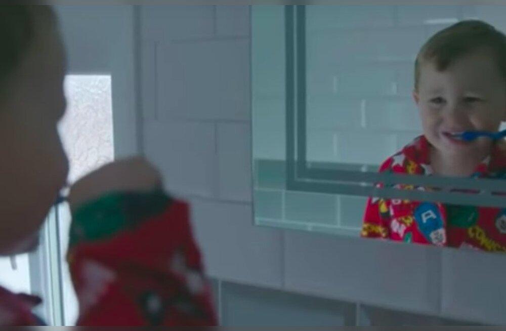 VIDEO | Aasta parim jõulureklaam leitud? Fänne ajab kohaliku toidupoe üllatavalt odav reklaam täielikult pöördesse