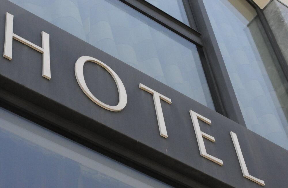 Необычный отель в США предложил туристам плавающие каюты вместо номеров