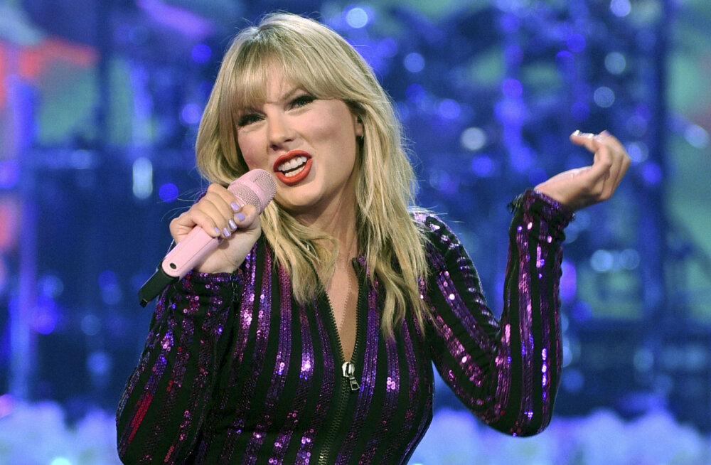 Õudne! Ennast Taylor Swifti tuttavaks valetanud ja talle koju sisse murda üritanud mees pääses vabadusse