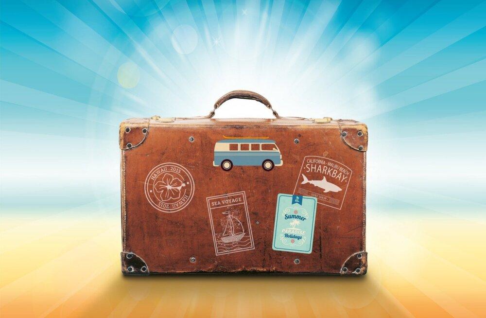 PÄRAST KOROONAKRIISI   Kaheksa asja, mis reisimise juures ilmselt jäädavalt muutuvad