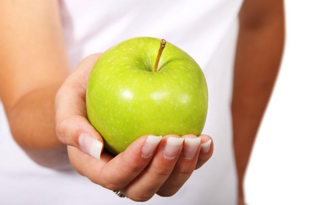 OHUMÄRGID, mis näitavad, et sa sööd kaalulangetamise ajal liiga vähe