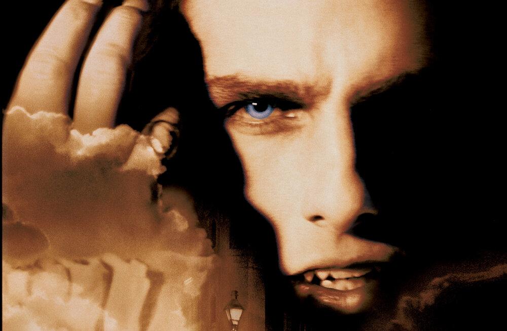 Filmikanal TV1000 tähistab vampiiride päeva verise filmimaratoniga