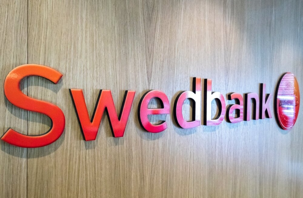 Romet Kreek: rahapesu on taunitav. Kas Swedbank tegi seda või tehti Swedbanki kaudu?