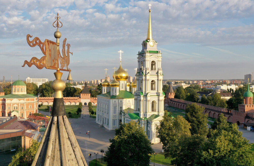 Евросоюз отказался открывать границы для россиян до конца октября