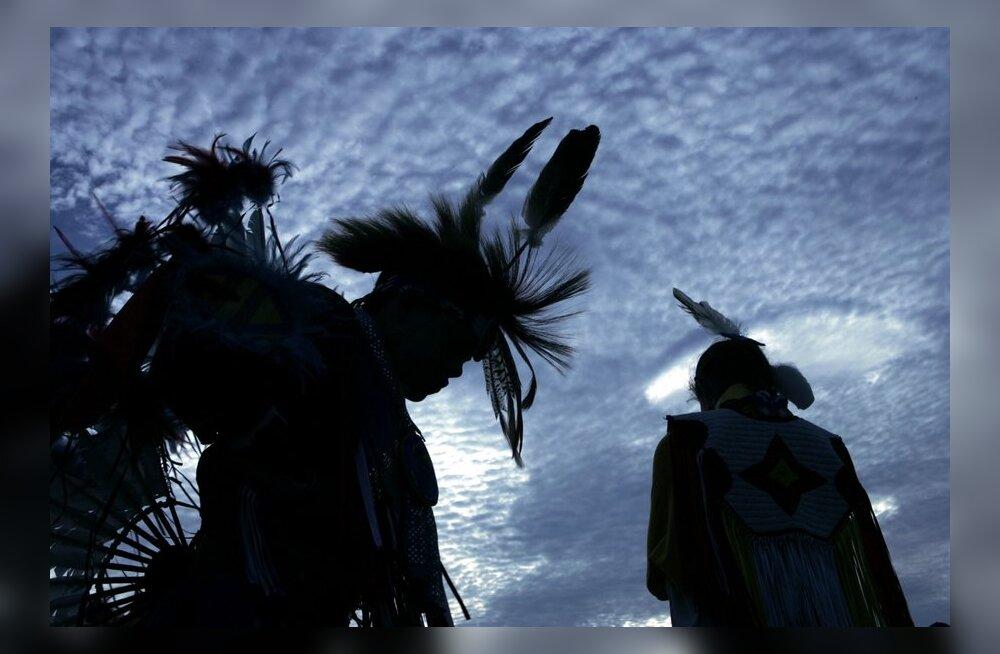 Miks tapeti iga kolmas Amazonase hõimuliige?