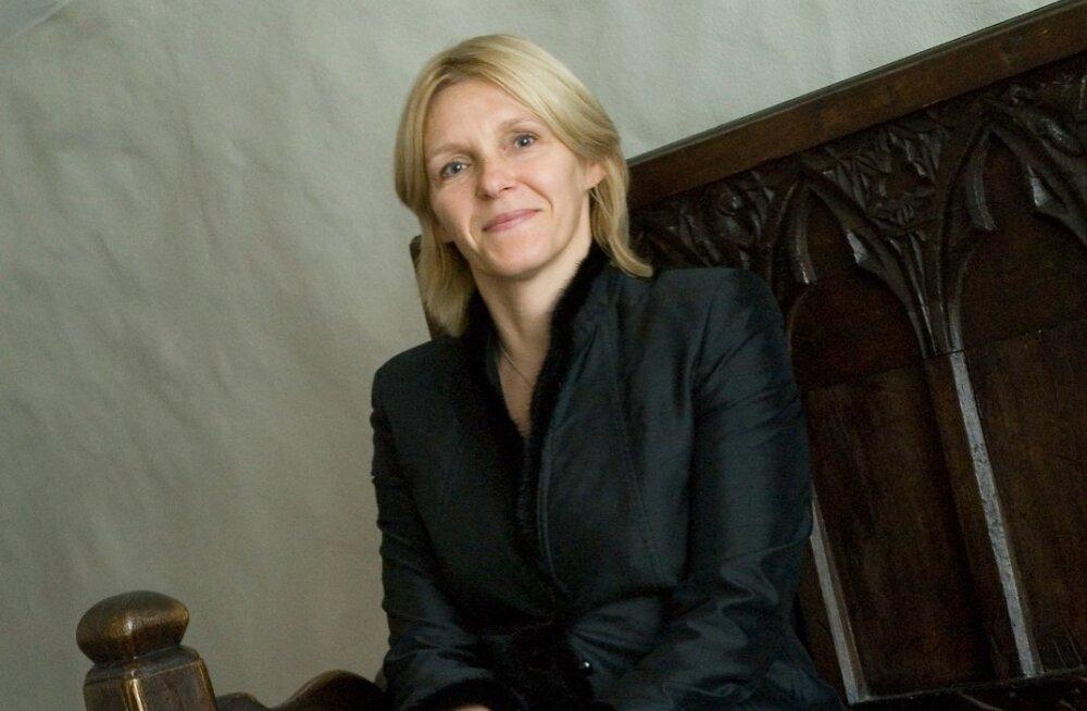 Irina Osinovskaja