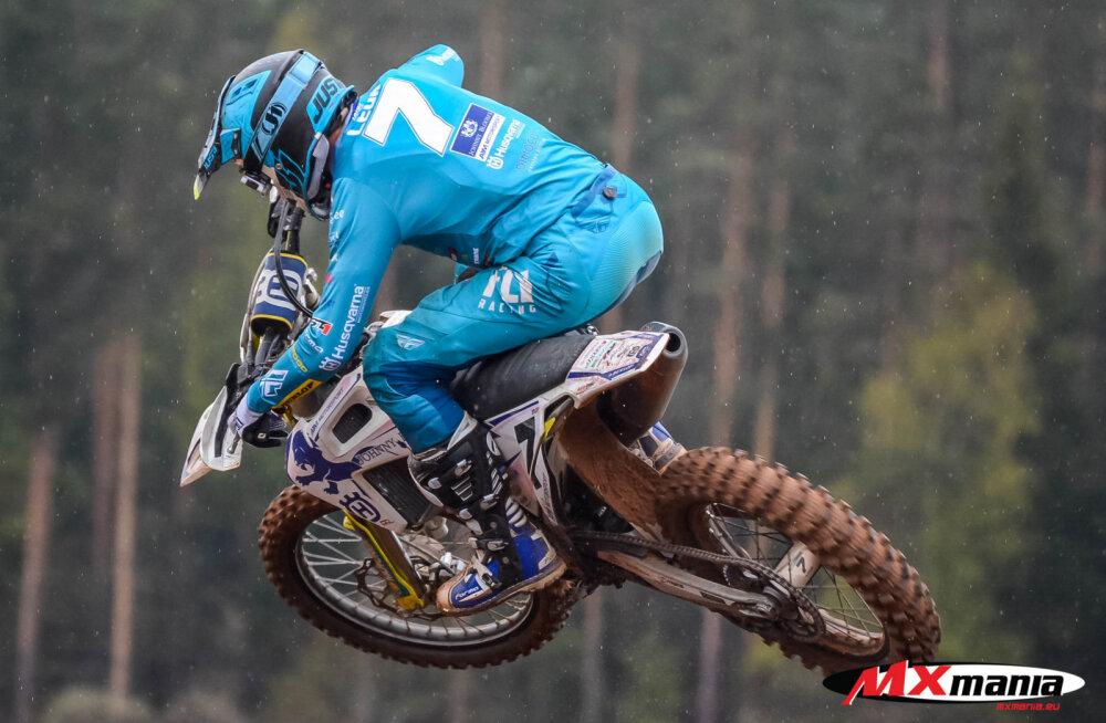 Tanel Leok sai kõva võitluse järel Tšehhi MM-etapil 15. koha