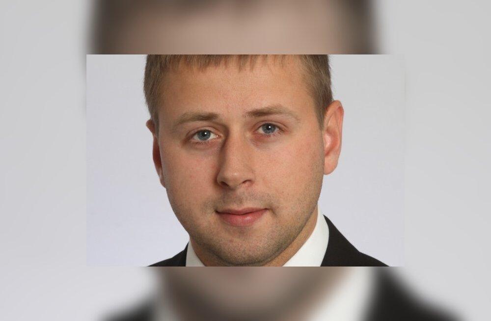 Otepää uueks vallavolikogu esimeheks sai Siim Kalda