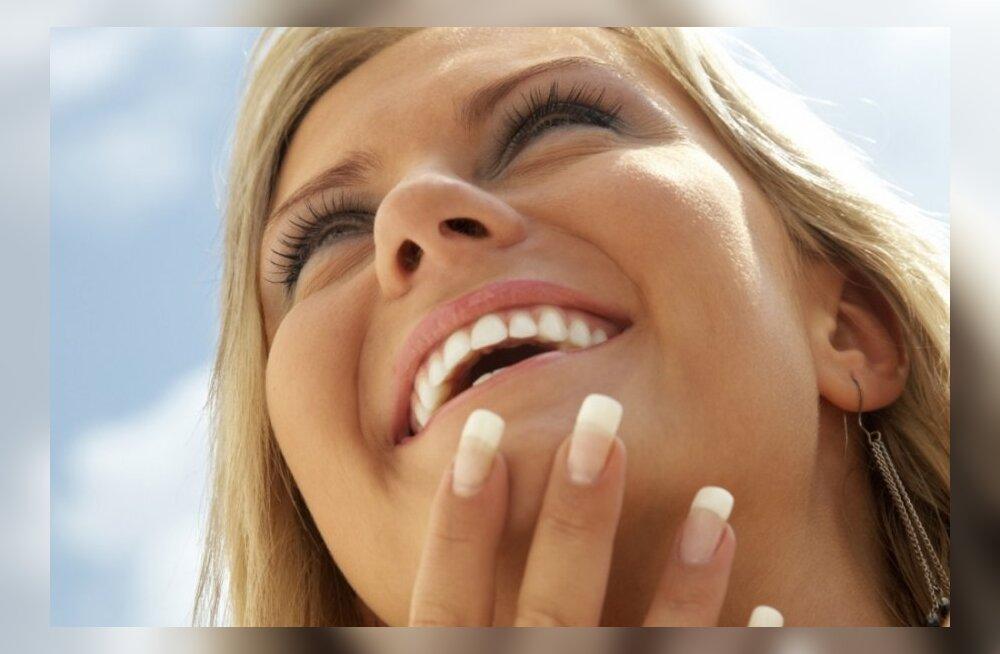 Kuidas ennetada pigmendilaike hammastel?
