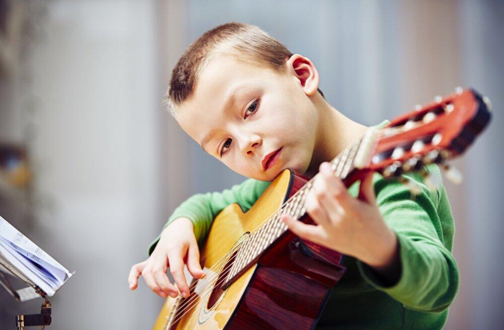 SISUKAS VAHEAEG   Naudi kunsti ja muusikat kodust lahkumata!