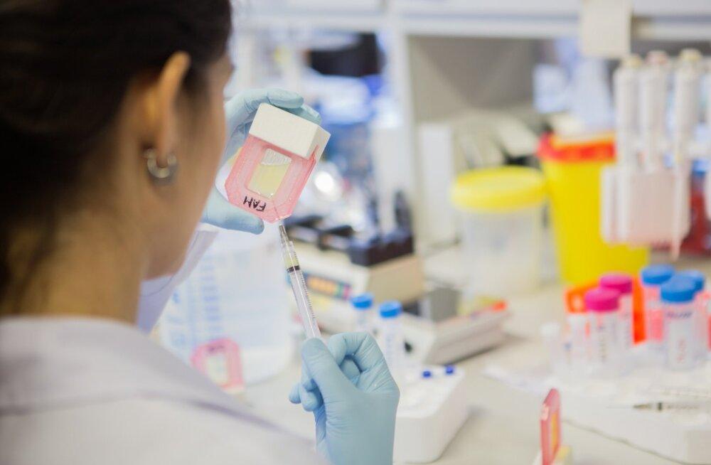 Eesti teadlased on rahvusvaheliselt edukad, kuid Eesti teaduse rahastamine vajab veel lisasüsti.