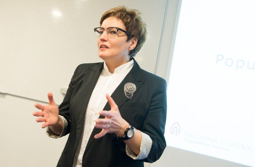 Mall Hellam loobus Ungari aukonsuli ametist
