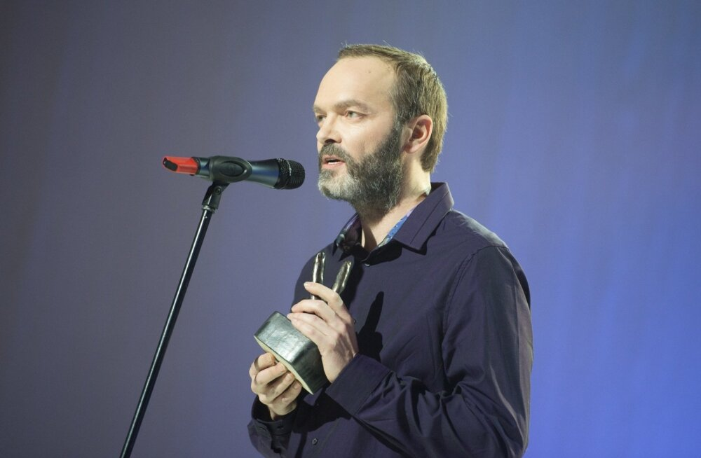 Erik Morna