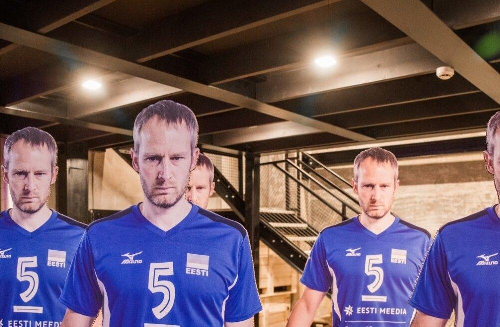 Koondise kapten Kert Toobal tuleb pärast kümneaastast pausi koduliigasse tagasi ja annab Tartu Bigbankile uue ilme.
