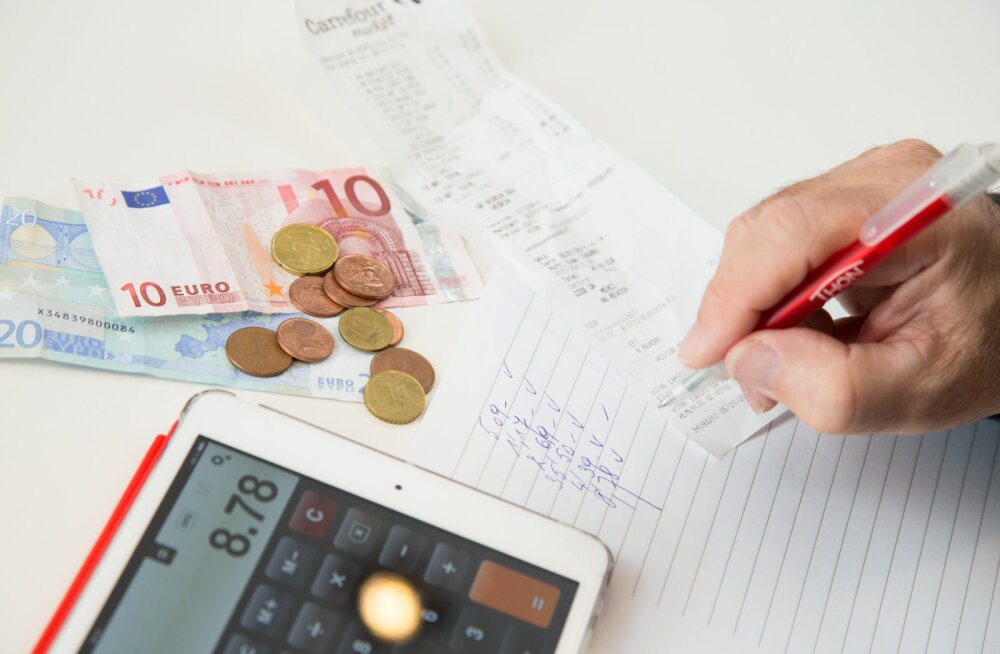 Pankrotistunud kiirlaenufirma hoiatab kliente pettuse eest, mis võib tagasimaksed kahekordistada